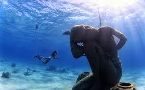 koral arrezifeen urpekaritza
