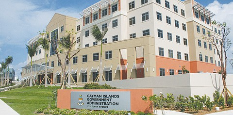 Cayman Islands Government Administration