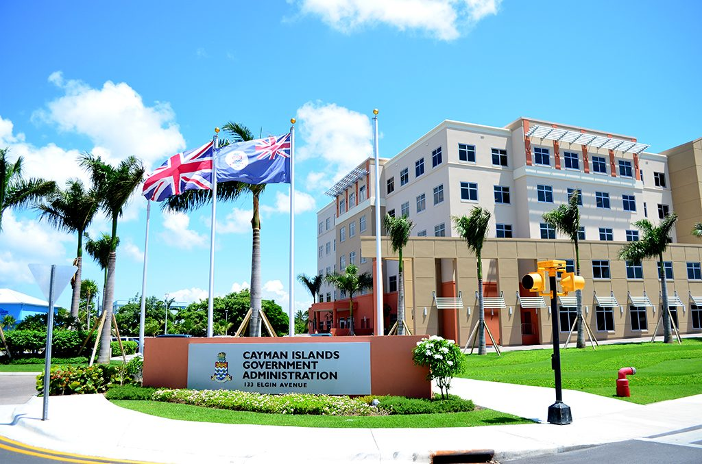 Cayman Islands STAR Trust Administration
