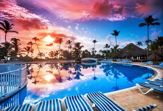 Hotel in Dominica