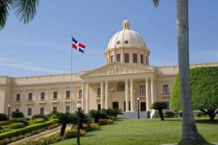 Dominican Republic Tax Exempt LLC