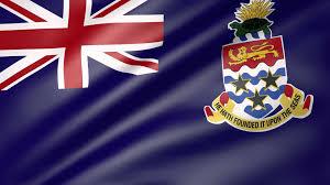 Bandera del Caiman