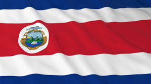 Costa Rica LLC flag