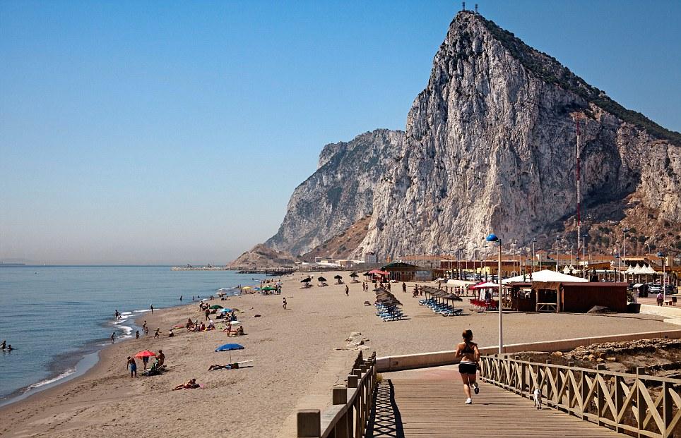 Rock of Gibraltar Asset Protection Trust