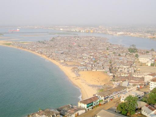 Liberia Corporation Housing