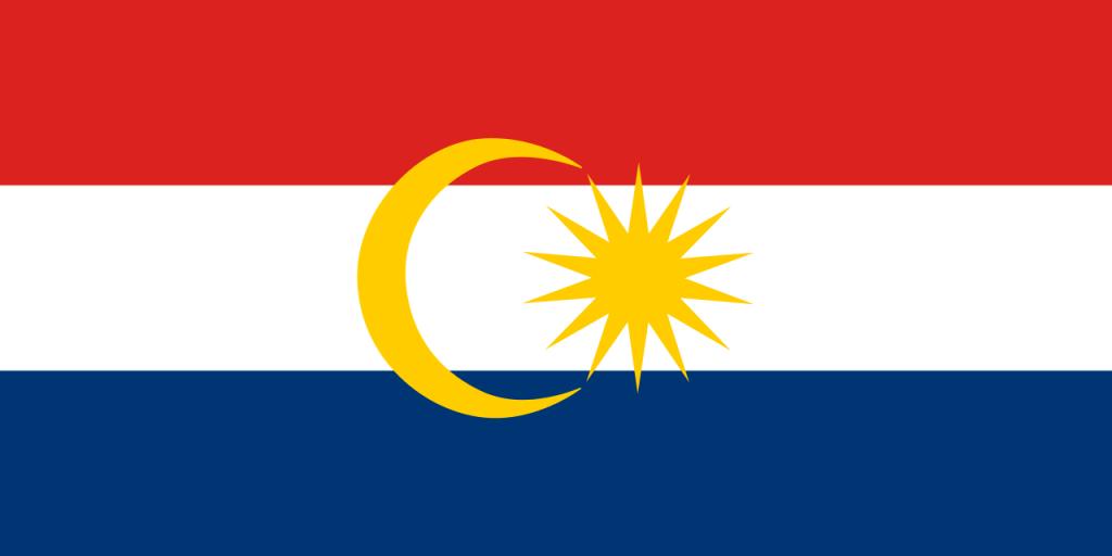Labuan Flag