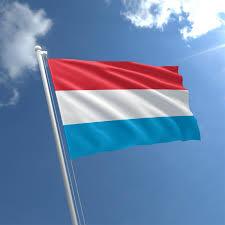 Lüksemburq bayrağı