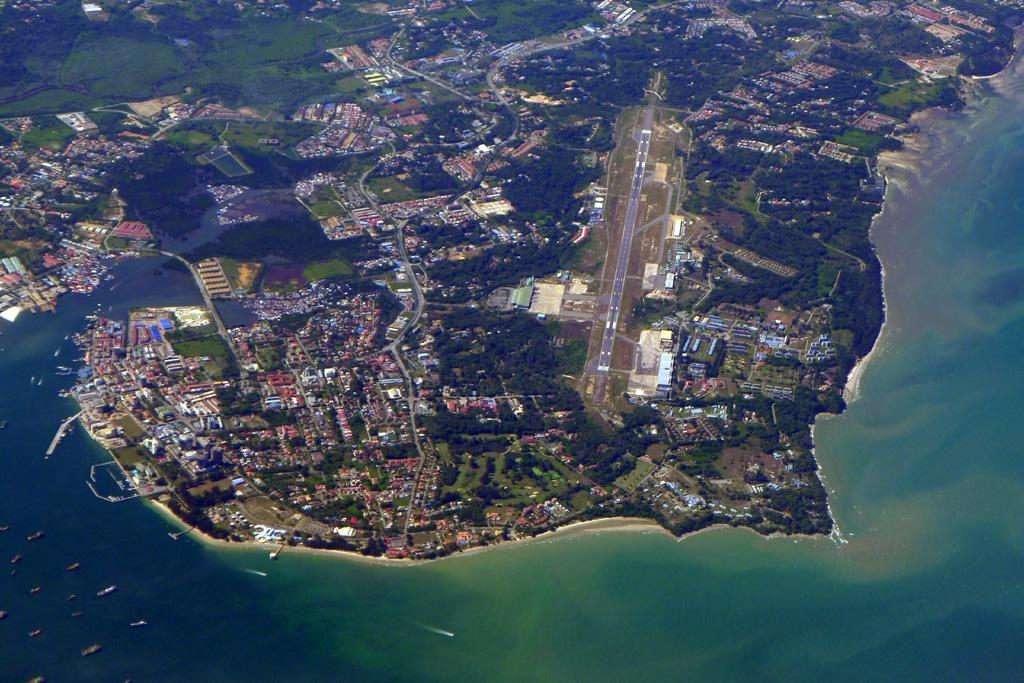 Labuan Airport