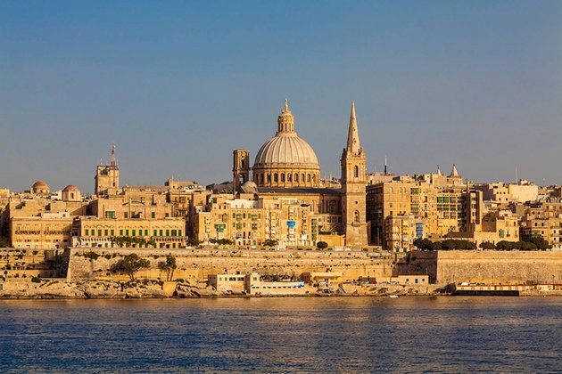City in Malta