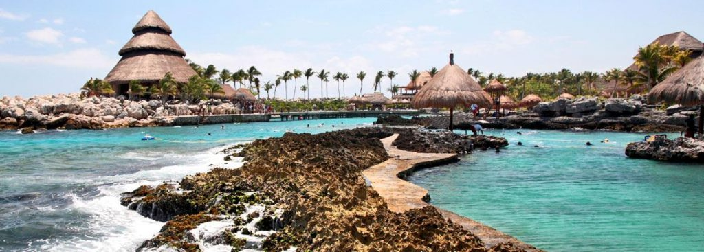 Cancun Resort ကို