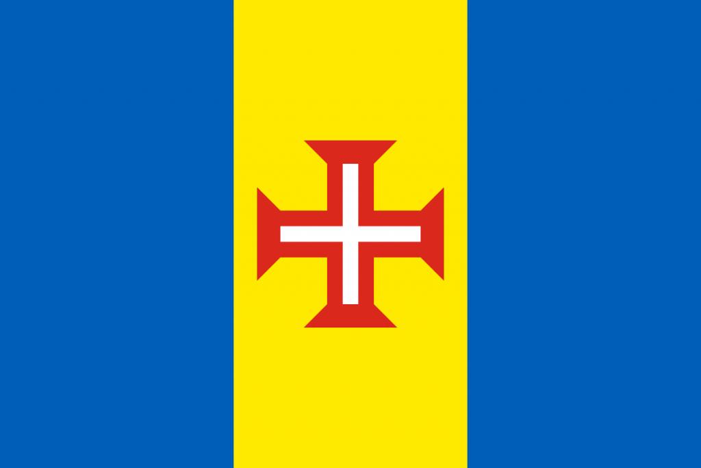 Madeira အလံ