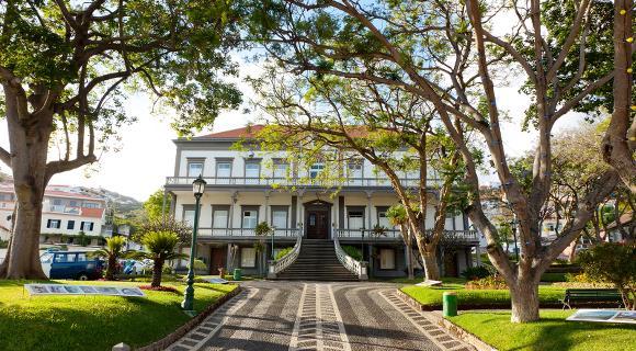 Madeira Offshore Trust Capitol