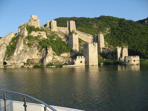 Malta Trust Fortress