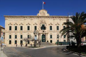 Building in Birkirkara