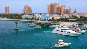 Nassau Bahamak
