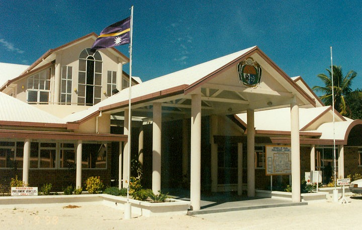 Nauru IBC