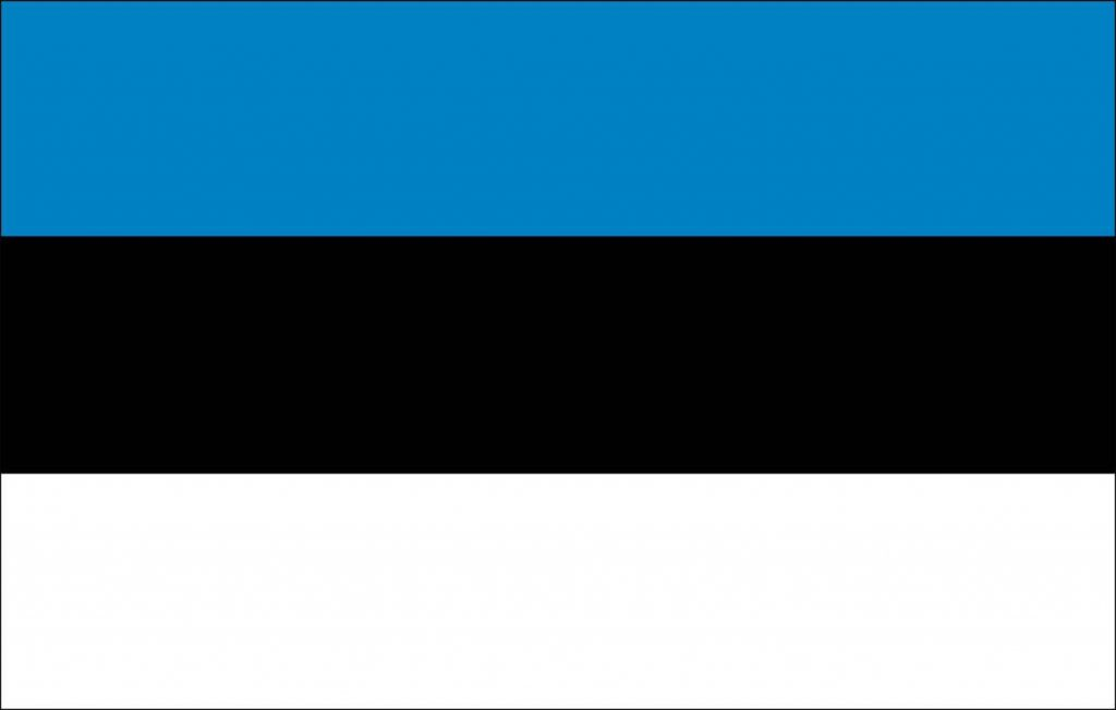 Estonian အဘိဓါန်အလံ
