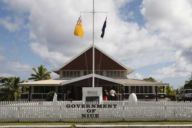 Niue LLC