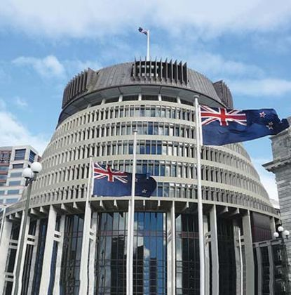 New Zealand LLC