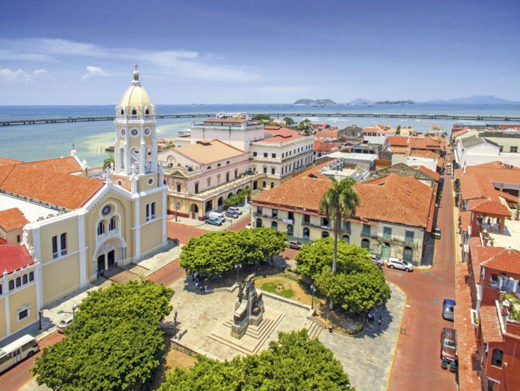 Panamanian Trust Cote De Caza