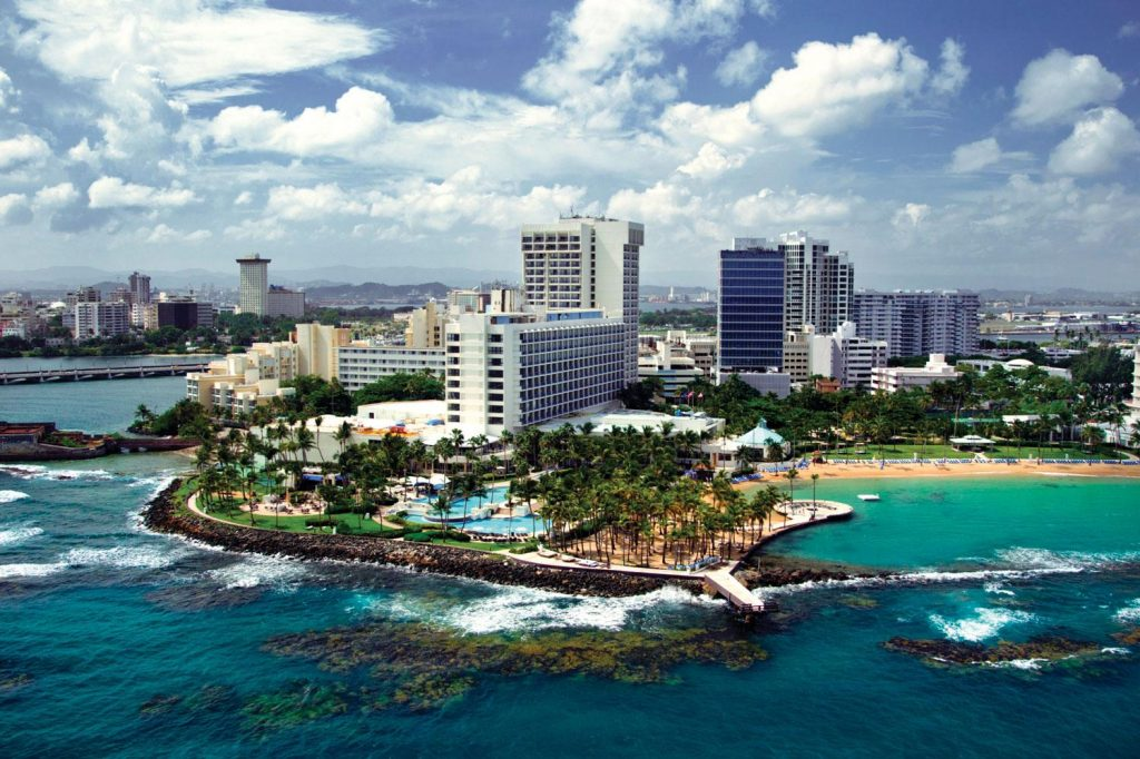 Puerto Rico Corporation