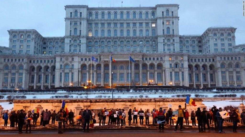 Création de Sociétés en Roumanie