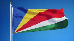 Seyşel adaları bayrağı