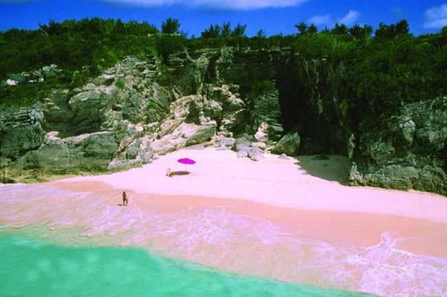 Platja de les Seychelles