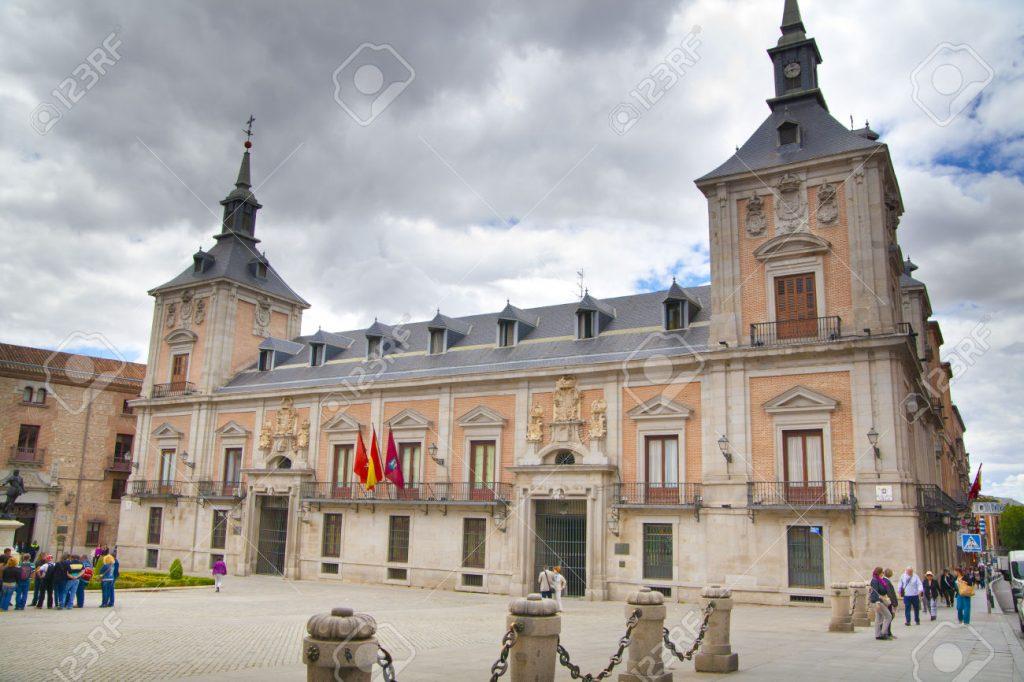 Castell d'Espanya