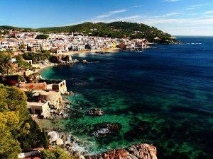 Valencia Coastline