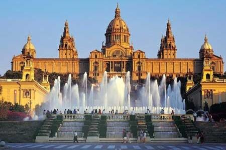 Spain LLC Building