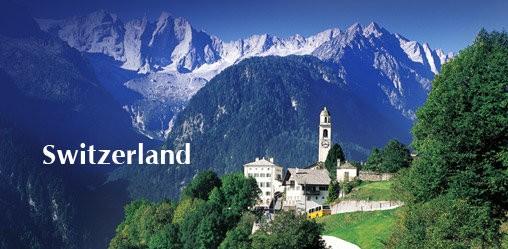 Switzerland SA