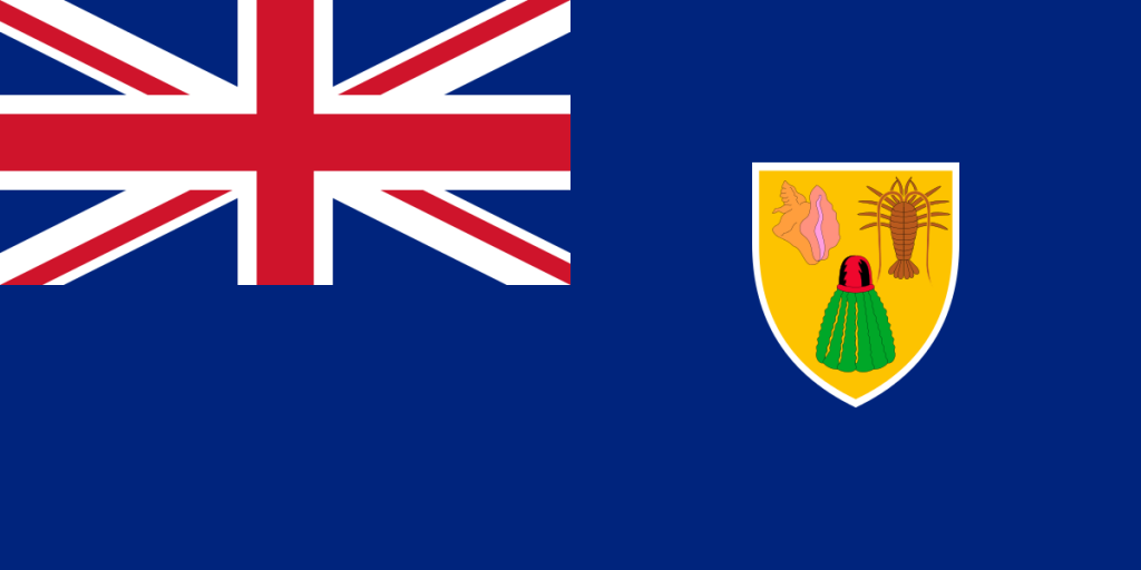 တူရကီနှင့်ကိုင်းကော့စ်အလံ