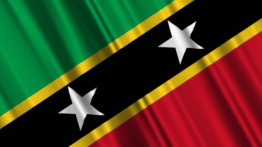 Nevis Flag