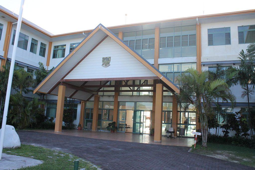 Tuvalu IBC