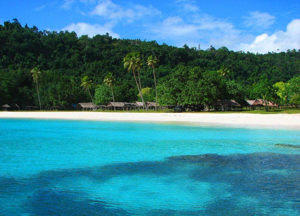 Vanuatu Corporation