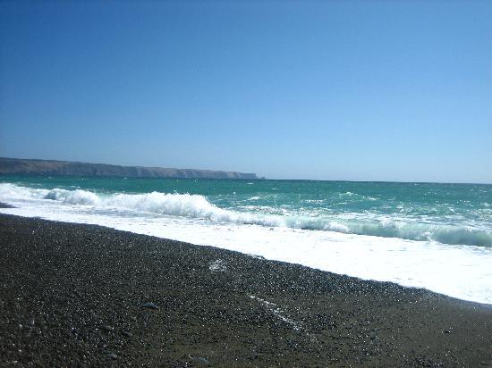Sent Vinsent sahilində