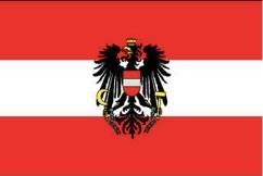 Avstriya GmbH bayrağı
