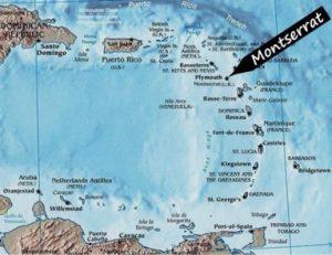 Montserrat IBC
