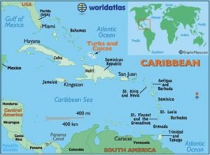 Turks and Caicos Exempt