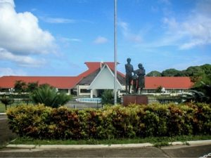 Vanuatu financial license