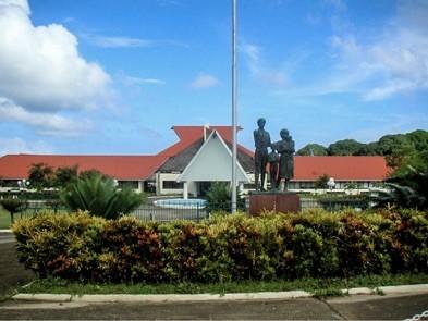 Vanuatu Discretionary Trust Capitol