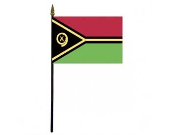 Vanuatu Foundation Flag