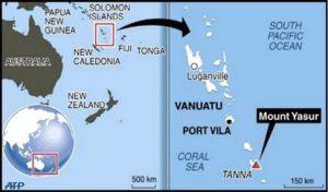 Vanuatu Foundation