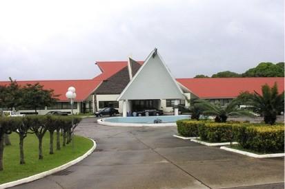 Capitol Building of Vanuatu