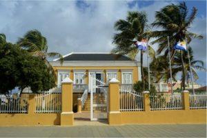Bonaire Private Limited Liability Company (BV)