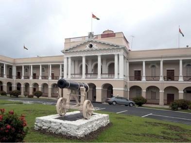Guyana PLLC