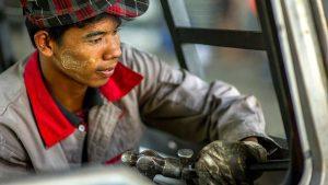 Philippine Worker