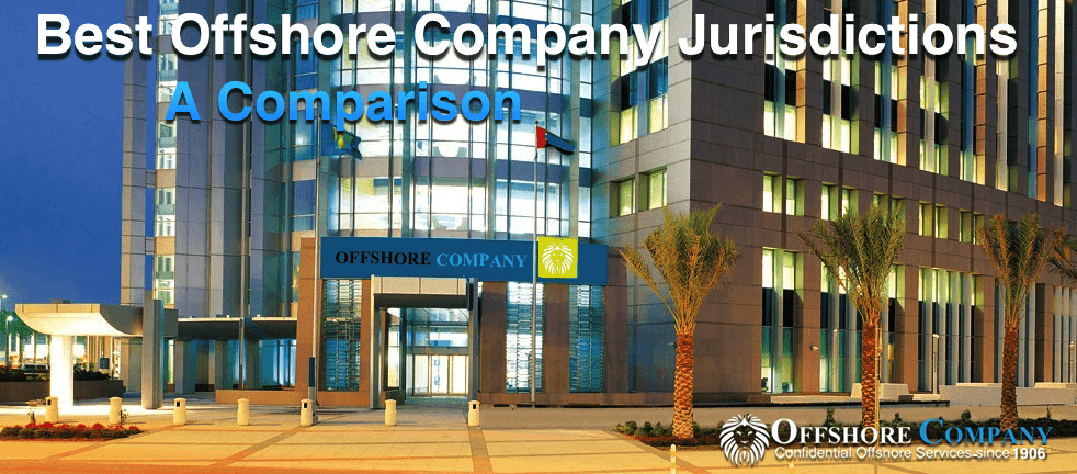 Best Offshore Company Jurisdictions