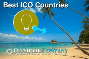 Best ICO Countries